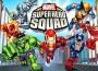 MARVEL: SUPER HERO SQUAD – EL VIDEOJUEGO