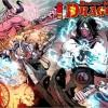BLOOD RED DRAGON: EL NUEVO COMIC DE STAN LEE