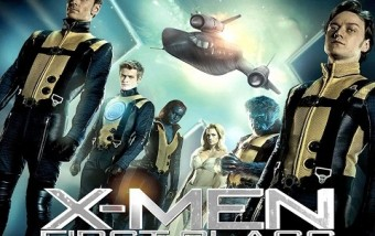 X-MEN: FIRST CLASS – CINEFORO EN LA FUNDACIÓN AMIGOS DE LA VIDA