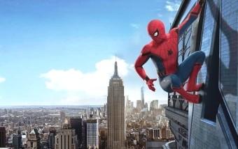 GANA UN POSTER OFICIAL DE SPIDER-MAN: HOMECOMING