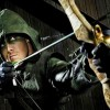 SDCC2017: ARROW S06 NOTICIAS
