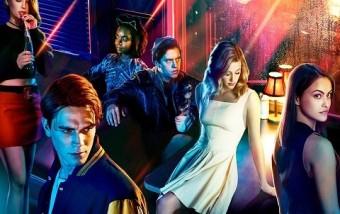 SDCC2017: RIVERDALE S02 TRAILER Y ANUNCIOS