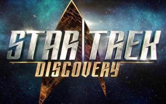 SDCC2017: STAR TREK DISCOVERY TRAILER
