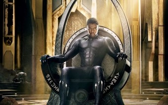 BLACK PANTHER TRAILER Y NUEVO POSTER