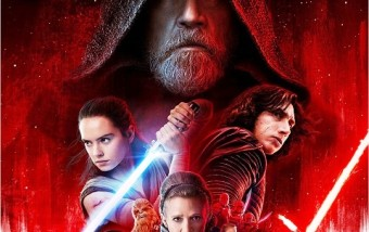 STAR WARS: THE LAST JEDI: TRAILER 2