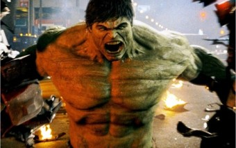 #ROAD TO INFINITY WAR: HULK
