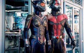 ANT-MAN & THE WASP: LO QUE SABEMOS