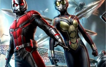 ANT-MAN & THE WASP TRAILERS