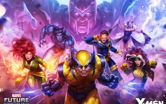 X-MEN DEBUTAN EN MARVEL FUTURE FIGHT