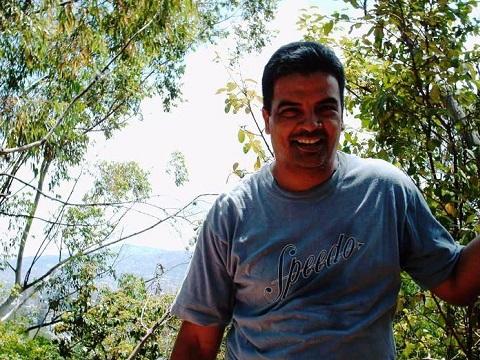 Población Mutante Parque El Ávila 2009 2