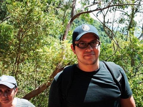 Población Mutante Parque El Ávila 2009 3