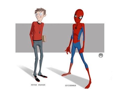 08-Kizer-Peter-Parker-Spiderman