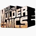 17 Mulder Comics