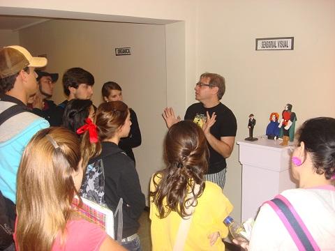 Artgnosis Población Mutante Cómics y Discapacidad 2010 Universidad Monteávila 02