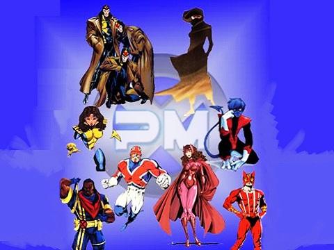 Diversidad Cultural X-Men