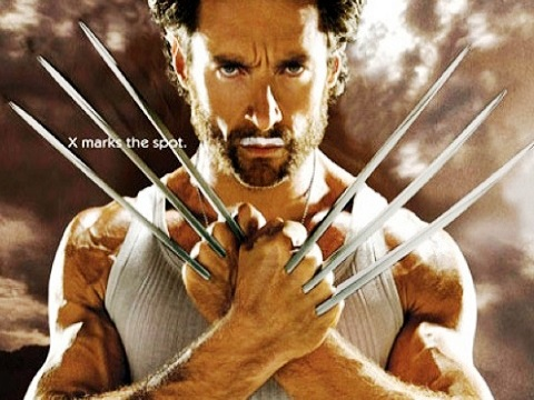 Got Milk Hugh Jackman Wolverine