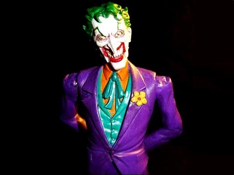 Joker Figuras Review
