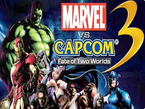 Marvel versus Capcom 3