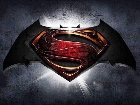 Batman v Superman Dawn of Justice Logo