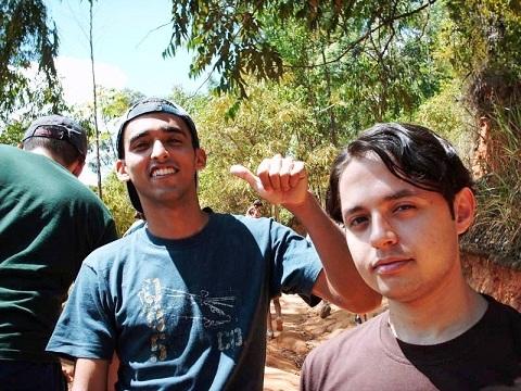 Población Mutante Parque El Ávila 2009