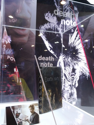 Argentina-Comic-Con-2017-Death-Note