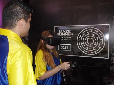Argentina-Comic-Con-2017-Maze-Runner-1