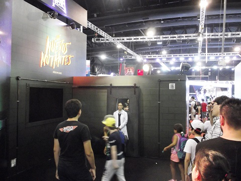 Argentina-Comic-Con-2017-New-Mutants-1