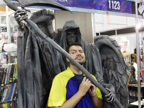 Argentina-Comic-Con-2017-dementor-1