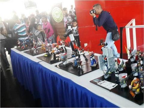 Mazinger-Z-Expo-Robots-15