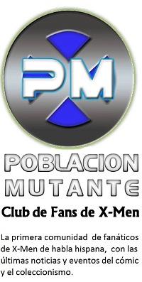 Población Mutante