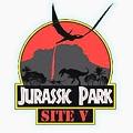 10 Jurassic Park Site V