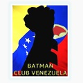 16 Batman Club Venezuela