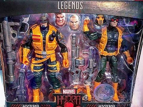 SDCC-2017-Marvel-Legends-Hydra-2-pack